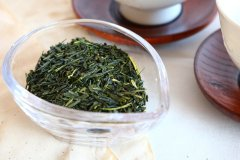 朝来煎茶 100g
