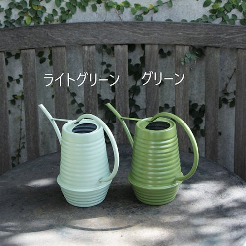 <img class='new_mark_img1' src='https://img.shop-pro.jp/img/new/icons14.gif' style='border:none;display:inline;margin:0px;padding:0px;width:auto;' />Green indoor watering can