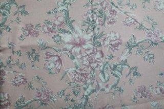 フランス花柄 ピンク