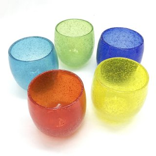 泡たるグラス5個ギフトセット