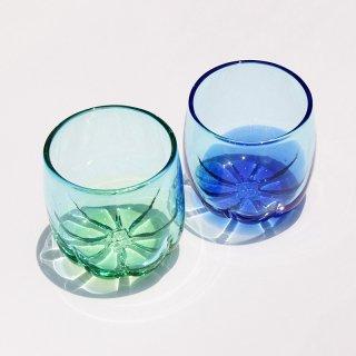 さんごグラス2個ギフトセット