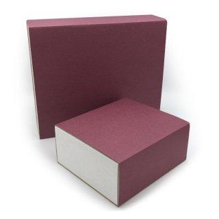 ギフトボックス:スリーブ赤箱