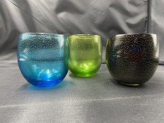 金箔たるグラス