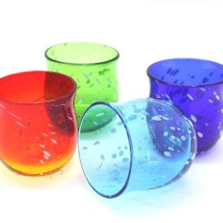 ジンベエたるグラス