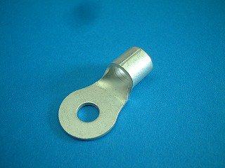 丸形 圧着端子 R1.25-2〜R1.25-5