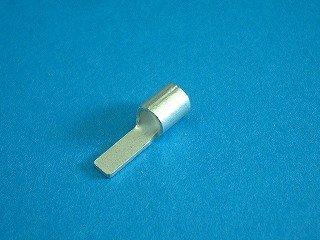 2mm2用板状圧着端子 AP-2(100個)