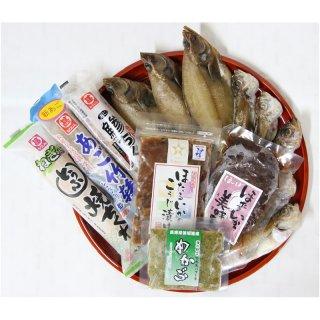 浜坂ふるさと味の物語 AT-003【送料無料】