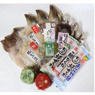 浜坂ふるさと味の物語 AT-011【送料無料】