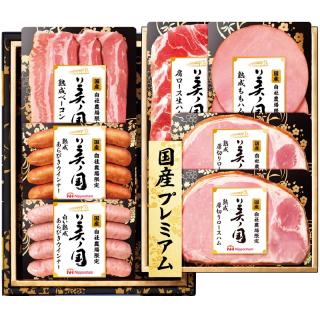 日本ハム 美ノ国 UKI-48 0152【送料無料】【メーカー直送】
