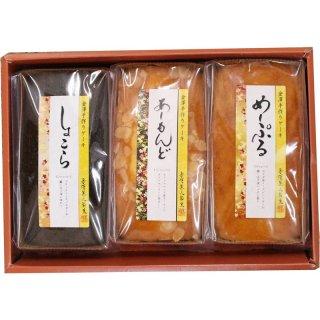 金澤パウンドケーキ詰合せ AP-3-01 0001