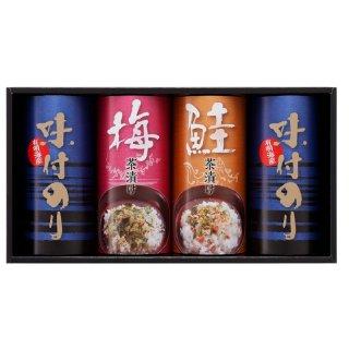 お茶漬け・有明海産味付海苔詰合せ「和の宴」ON-BO 2661