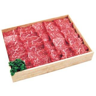 但馬和牛(兵庫県産)赤身焼肉用 1kg【送料無料】0222