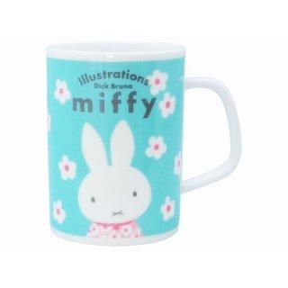 miffy spring flower マグカップ1客 402163