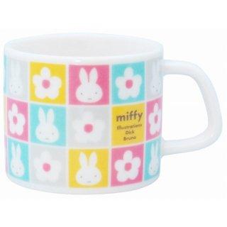 miffy spring flower マグカップ1客 402164