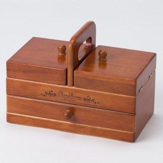 ソーイングボックス 202-509 1801