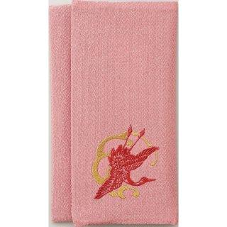 リバーシブル慶弔ふくさ ピンク・パープル 408-201 1800