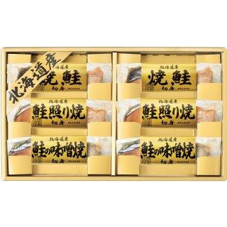 北海道 鮭三昧 2673-30 0770