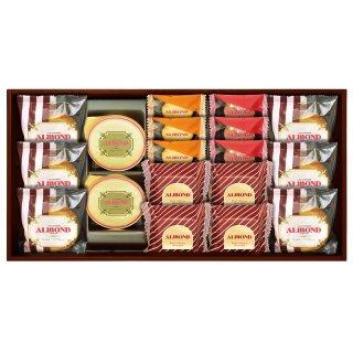 アマンド焼き菓子詰合せ ALM-30F 0051