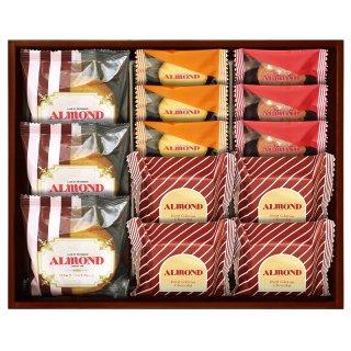 アマンド焼き菓子詰合せ ALM-20F 0051