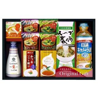 キッコーマン&アマノフーズ食品アソート BR-40 2970