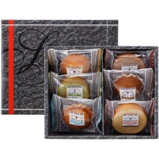 スウィートタイム 焼き菓子セット BM-AE 2660