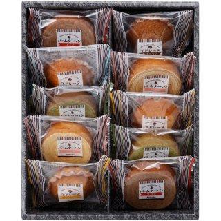 スウィートタイム 焼き菓子セット BM-BE 2660