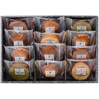 スウィートタイム 焼き菓子セット BM-CO 2660