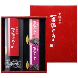 有明海産一番摘み海苔「極み」IH-AE 2660