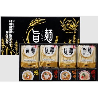 福山製麺所「旨麺」8食 UM-BE 2661