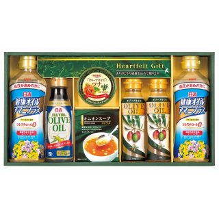 日清オリーブ調味料ギフト SAO-35A 4850