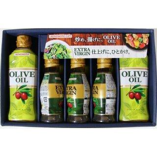 【数量限定】味の素オリーブオイルギフト EVR-30J 4850