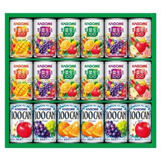 カゴメ フルーツ+野菜飲料ギフト KSR-25N 5321