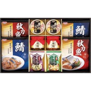 【夏ギフト】宝幸 和の食卓バラエティギフト DHT-40K 4851