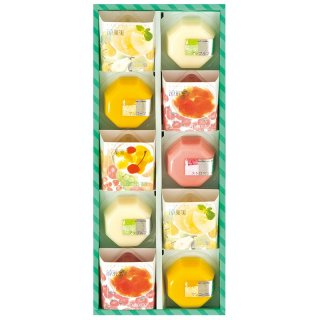 【夏ギフト】恵比寿製菓 ミニなづみ9123