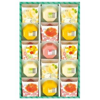 【夏ギフト】恵比寿製菓 なづみ(小)9123
