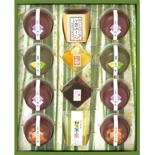 【夏ギフト】恵比寿製菓 水の奏(小)9123