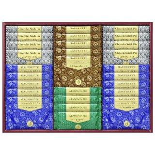 Senjudoゴーフレット+Pie WS-30F 0051