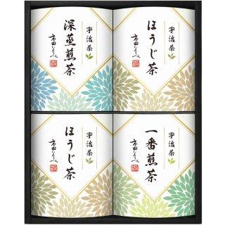 市田ひろみ 宇治茶ティーバックギフトセット UHT-25 0051
