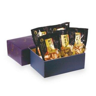 進物セットA(5種類詰め合わせ) ※贈答箱、包装込み