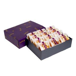 進物セットD(12種類詰め合わせ) ※贈答箱、包装込み