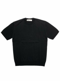 【Crew Knit TEE】