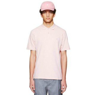 <img class='new_mark_img1' src='https://img.shop-pro.jp/img/new/icons16.gif' style='border:none;display:inline;margin:0px;padding:0px;width:auto;' />EMBROIDERED DICES BLUSH POLO SHIRT