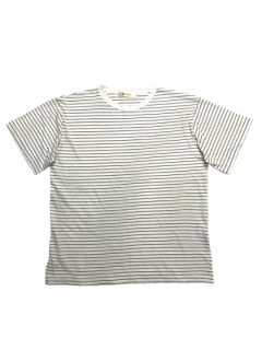 【Dry Stripe TEE】