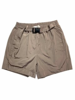 【Belted Zia Shorts】