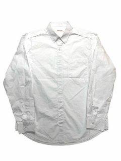 【Dump Tucked Shirt】
