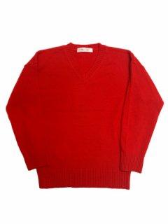 【Cash V Knit】