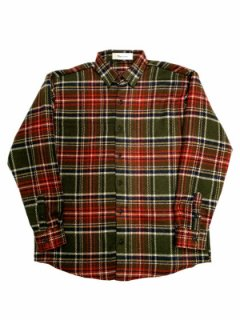 <img class='new_mark_img1' src='https://img.shop-pro.jp/img/new/icons1.gif' style='border:none;display:inline;margin:0px;padding:0px;width:auto;' />【Autumn Plaid Heavy Shirt】
