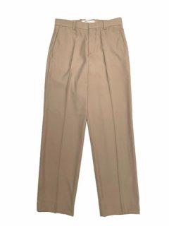 【TR wide slacks】