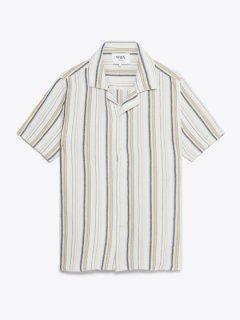 【Didcot Short Sleeve Shirt】
