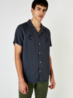 <img class='new_mark_img1' src='https://img.shop-pro.jp/img/new/icons1.gif' style='border:none;display:inline;margin:0px;padding:0px;width:auto;' />【Didcot Short Sleeve Shirt】